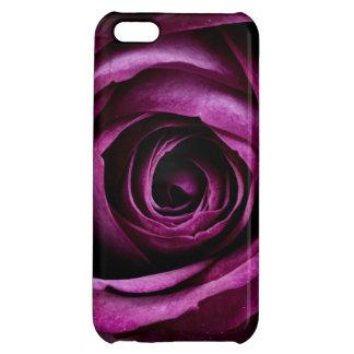 i-Phone 5C Case-Rose design iPhone 5C Covers