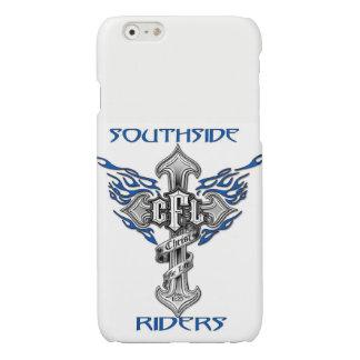 I phone 6/6s White Case