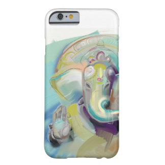I phone 6  cover with Ganesh design