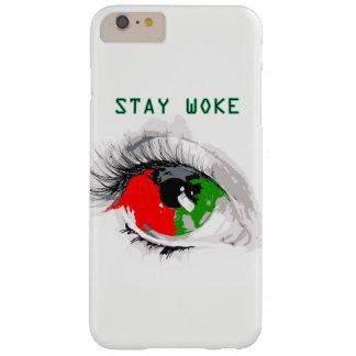 I-Phone 6 Stay Woke  case Eye graphic