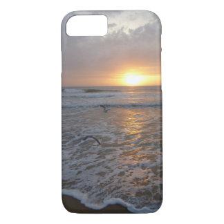 i phone 7 Barely There Case I Sunrise