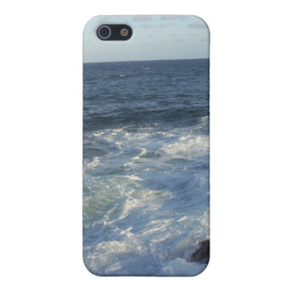 I PHONE BEACH CASE