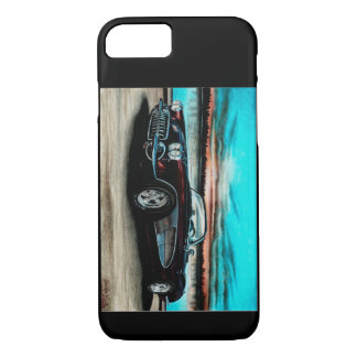 I-Phone cover Corvette C1.