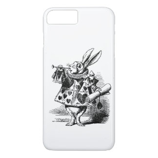 I-phone Cover Vintage Alice in Wonderland