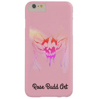 i phone/i pad case pink