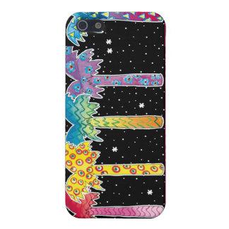 i-phone Palm tree Speck case