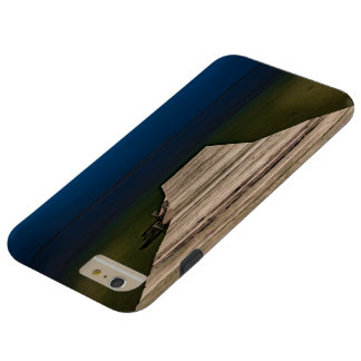 I phone S6 Protective Case Walkway in to Lake