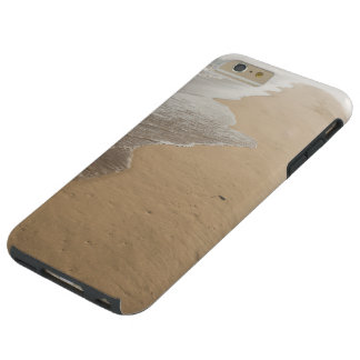 I Phone S6 Protective Case with Desolate Beach