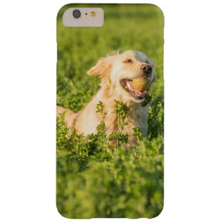 I phone S6 Protective Case with Golden Retriver