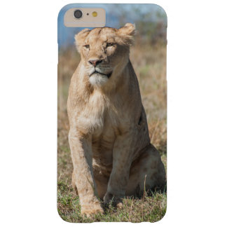 I phone S6 Protective Case with Lioness