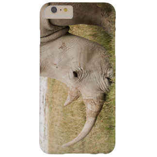 I phone S6 Protective Case with Rhino Portrait