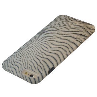 I Phone S6 Protective Case with Textured Beach