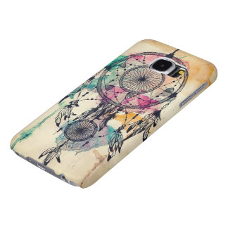 I-phone, Samsung Galaxy Case Boho Chic - 19177