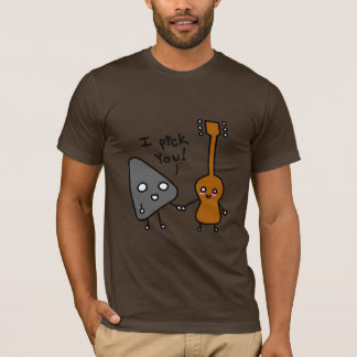 I Pick You! T-Shirt