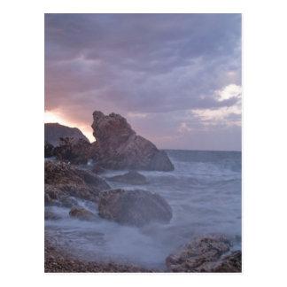 I pierce of s'illa postcard