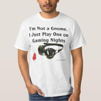 I Play a Gnome T-Shirt