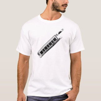 I Play the Keytar T-Shirt