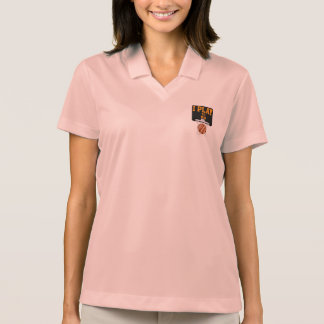 I PLAY TO WIN POLO T-SHIRTS
