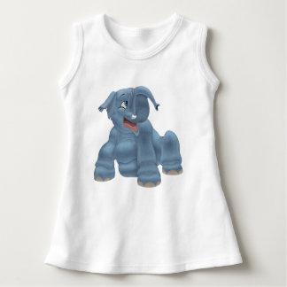 I poop like an elephant dress