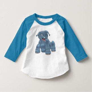 I poop like an elephant (Toddler) T-Shirt
