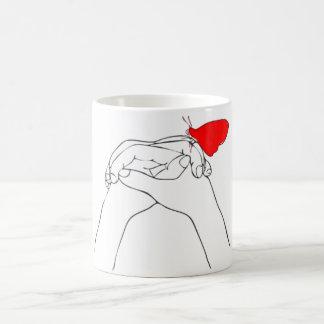 I Pray Coffee Mug