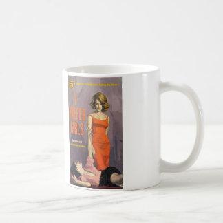 I Prefer Girls Coffee Mug