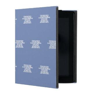 I prefer reading iPad folio case