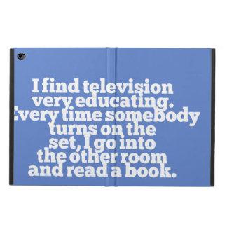 I prefer reading powis iPad air 2 case