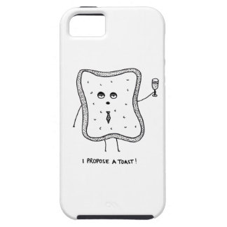 I Propose a Toast Case For The iPhone 5