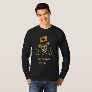I Put A Spell On You, Voodoo Doll T-Shirt