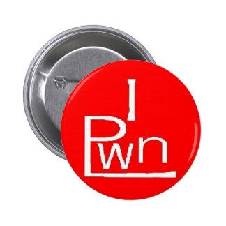 I Pwn Pins