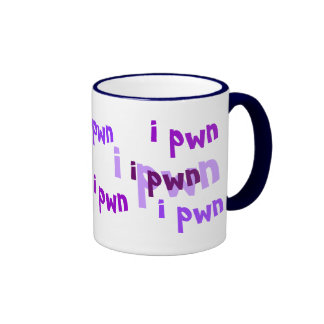 i pwn Mug