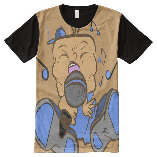I Rap I Sing T Shirt