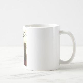 I reach all my goals basic white mug