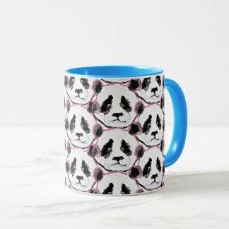 I really love PANDA! Mug