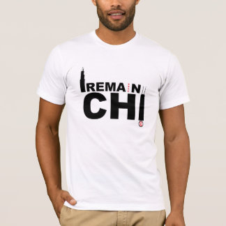 I Remain Chi (light) T-Shirt