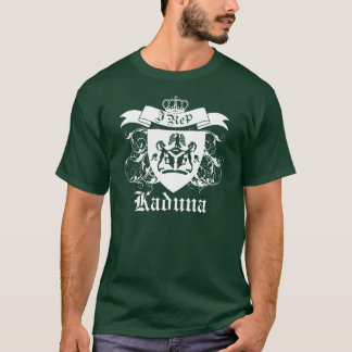 I rep Kaduna template T-Shirt
