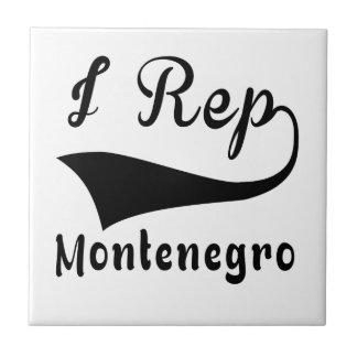 I Rep Montenegro Ceramic Tiles