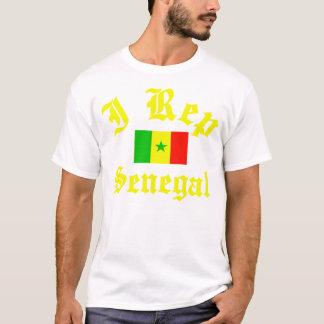 I rep Senegal T-Shirt