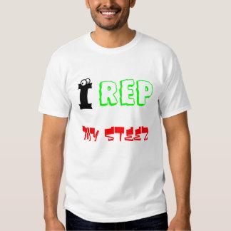 i rep t shirt