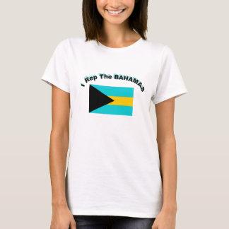 i REP THE BAHAMAS T-Shirt