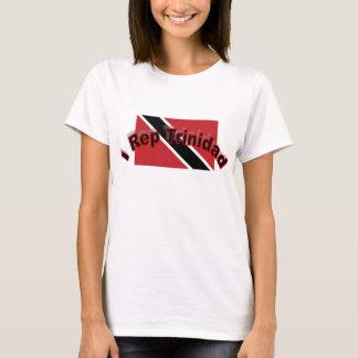 I REP TRINIDAD T-Shirt