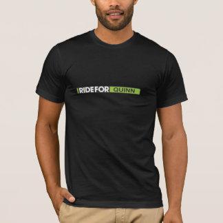I Ride For Quinn T-Shirt