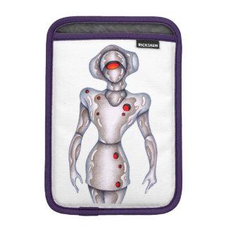 I robot iPad mini sleeve
