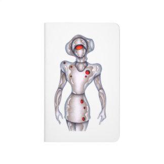 I robot journal