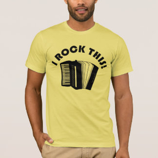 I ROCK THIS... T-Shirt