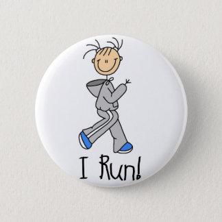 I Run Button