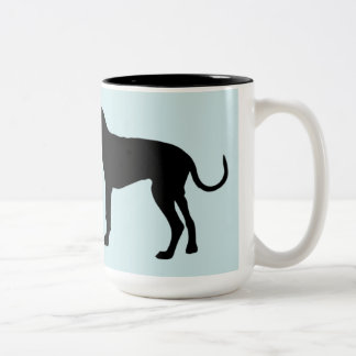 I run on coffee and kisses mug
