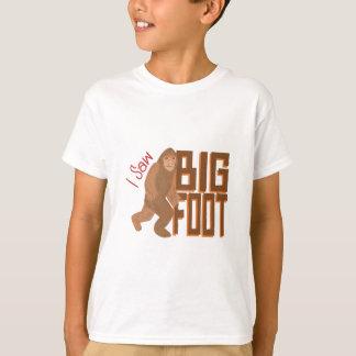 I Saw Bigfoot! T-Shirt