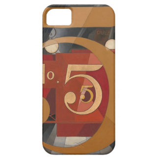 I Saw the Figure 5 in Gold iPhone 5 Cases